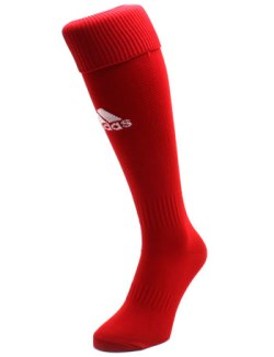 Adidas Milano Teamwear Socks Red