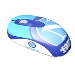 Napoli SSC Optical Mouse