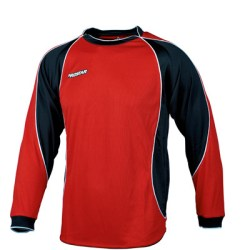 Prostar Sporting Plus Jersey (red-black)