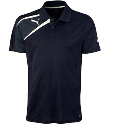Puma Spirit Polo Shirt (navy)
