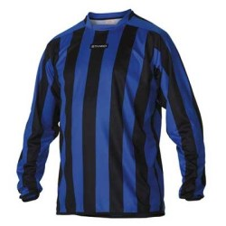 Stanno Benfica Shirt (blue-black)