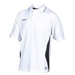Prostar Kinetic Polo Shirt (white)