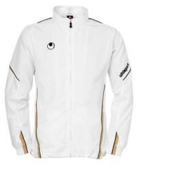 Uhlsport Team Woven Jacket (white)