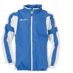 Uhlsport Cup Rainjacket (blue)