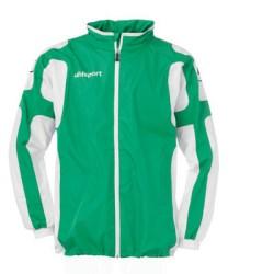 Uhlsport Cup Rainjacket (green)