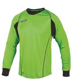 Prostar Genoa Goalkeeper Jersey (green)