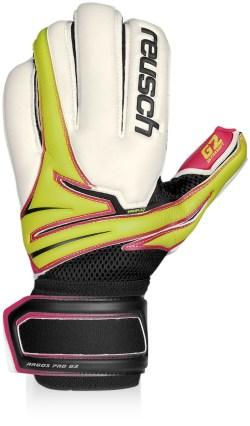 Reusch Argos Pro G2 (Lime Punch/Pink)