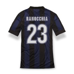 2013-14 Inter Milan Home Shirt (Ranocchia 23) - Kids