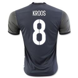 2016-2017 Germany Away Shirt (Kroos 8)