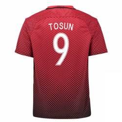 2016-17 Turkey Home Shirt (Tosun 9)