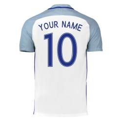 2016-17 England Home Shirt (Your Name) -Kids