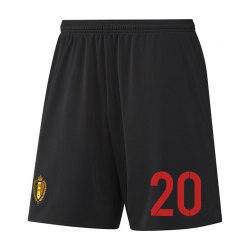 2016-17 Belgium Away Shorts (20)