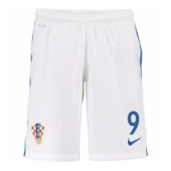 2016-17 Croatia Home Shorts (9)