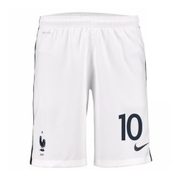 2016-17 France Away Shorts (10) - Kids