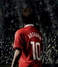 08-09 Russia away (Arshavin 10)