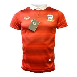 2015-2016 Thailand Away Football Shirt