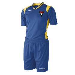 2012-13 Whitletts Victoria Away Shirt (and free shorts)