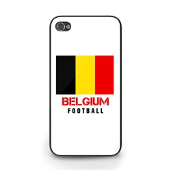 Belgium World Cup Iphone 4 Cover