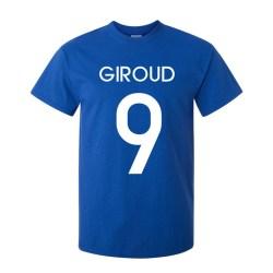 Olivier Giroud France Hero T-shirt (blue)