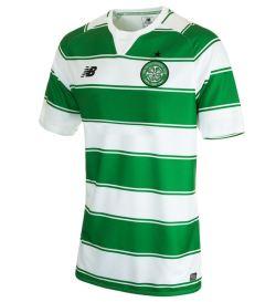 2015-2016 Celtic Home Football Shirt (Kids)