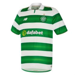 2016-2017 Celtic Home Football Shirt