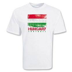 Hungary Football T-shirt