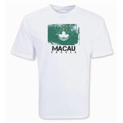 Macau Soccer T-shirt