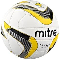 Mitre Samba Trainer Futsal Ball