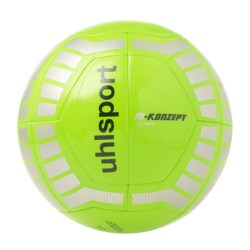 Uhlsport M-konzept Football (green) - Size 3