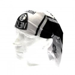 Brooklyn Nets Head Tube
