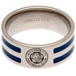 Leicester City F.C. Colour Stripe Ring Medium