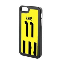 Marco Reus Dortmund Iphone 5 Cover (yellow-black)