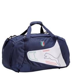 2012-13 Italy Powercat 5.12 Medium Bag (Navy)