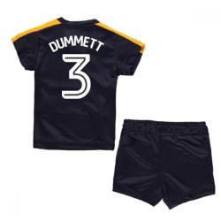 2016-17 Newcastle Away Baby Kit (Dummett 3)