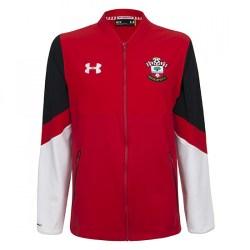 2016-2017 Southampton Stadium Jacket (Red)
