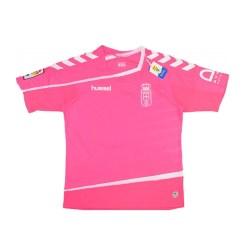 2015-16 Real Oviedo Away Football Shirt