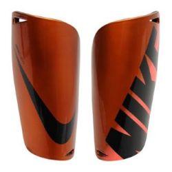 Nike Mercurial Lite Shinpads (orange)