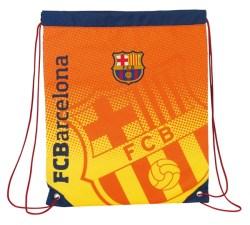 Barcelona Orange/yellow Gym Bag 36cm(611262196)
