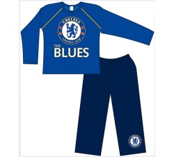 Chelsea Toddler Long Leg Pyjama (18/24)