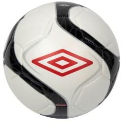 Umbro Neo Trainer Football (White)