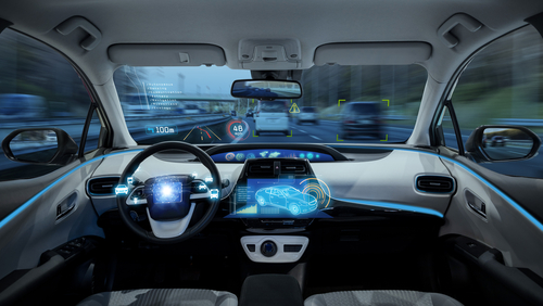 New cyber security standard for self-driving cars - UKTN (UK Tech News)