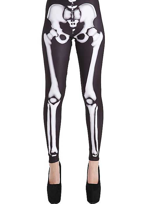 pamela-mann-skeleton-leggings-Halloween
