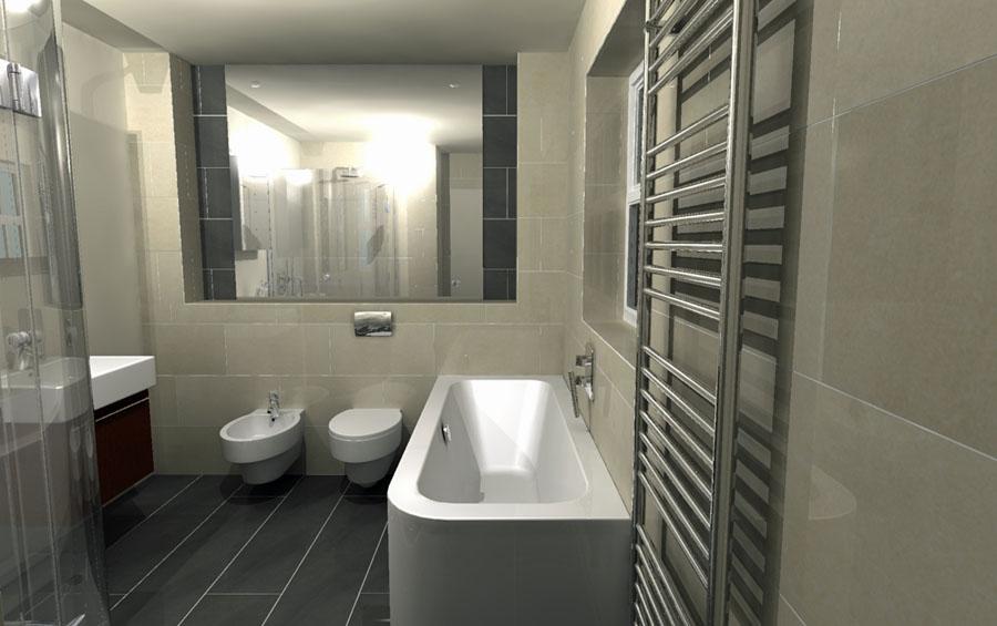 Shower Room Design Ideas Uk