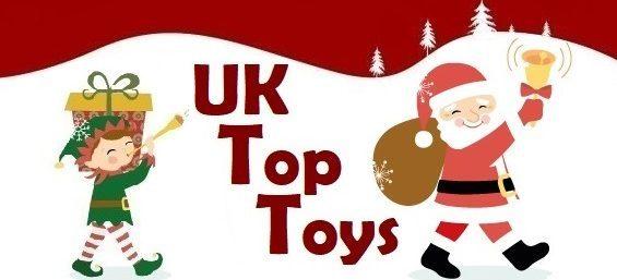 UK Top Toys