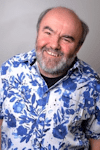 Andy Hamilton - An Evening with Andy Hamilton (Yvonne Arnaud Theatre, Guildford)