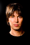 Professor Brian Cox - Horizons (The O2 Arena, Outer London)