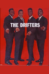 The Drifters (Bolton Town Hall, Bolton)