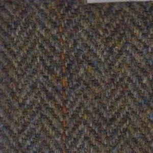 520130 - Harris Tweed