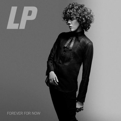 lp forever for now album cover