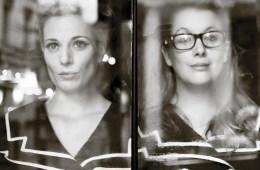 The Mersey Belles